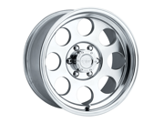 Series 1069, 16x8 with 5 on 5 Bolt Pattern - Polished