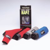 ROLL BAR RAPZ PAIR BLACK
