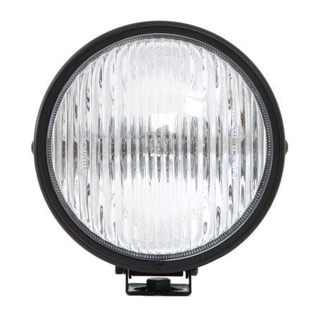 55 Watt 5 Inch Fluted Light