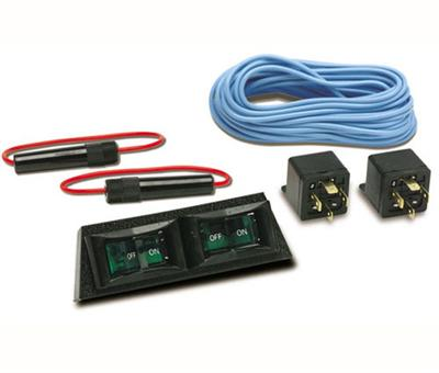 Light Harness Switch Kit