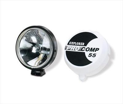 55 Watt 5 Inch Spot Light