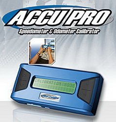Accu Pro Speedometer And Odometer Calibrator