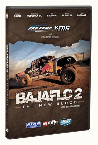 Bajaflo 2: The New Blood