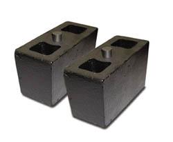 1.5 Inch Rear Lift Block