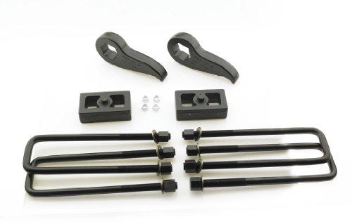 Nitro 2.5 Inch Lift Kit