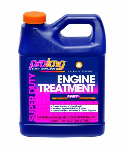 ENGINE TREATMENT QT