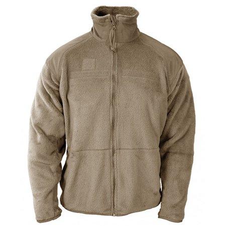 Propper GEN III Poly Fleece Liner TAN XSR F54880E233XS2