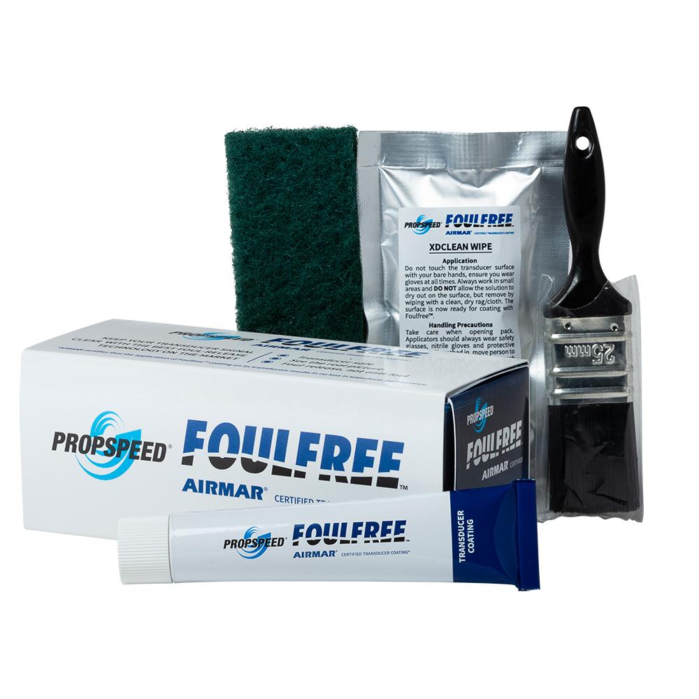Propspeed Foulfree Anti-Fouling Transducer Coating - 15ml Kit