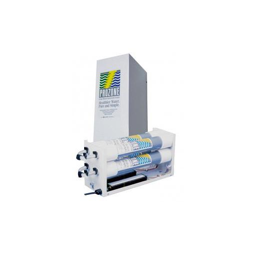 Sanitation System, Prozone, Salt Cell, Hybrid Ozone/Salt Install Kit