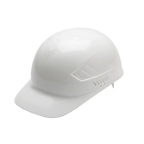 RL Bump Cap White