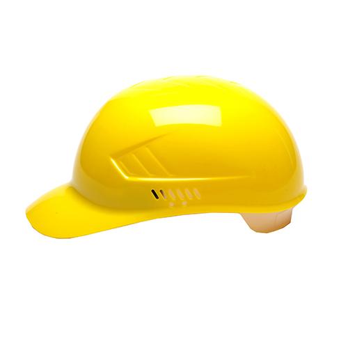 RL Bump Cap Yellow