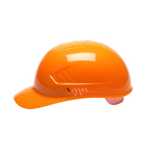 RL Bump Cap Orange