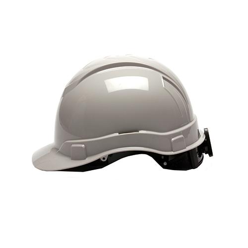 RL Cap Style 4 Pt Ratchet  Gray