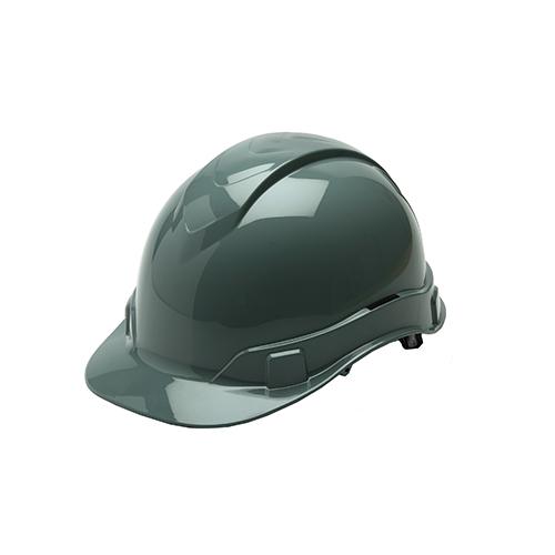 RL Cap Style 4 Pt Ratchet  Slate Gray