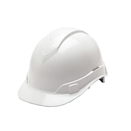RL Cap Style 6 Pt Ratchet  White