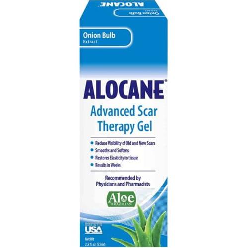 Alocane Scar Prevention 2.5oz