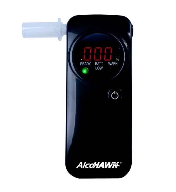AlcoHAWK PRO FC - Fuel Cell