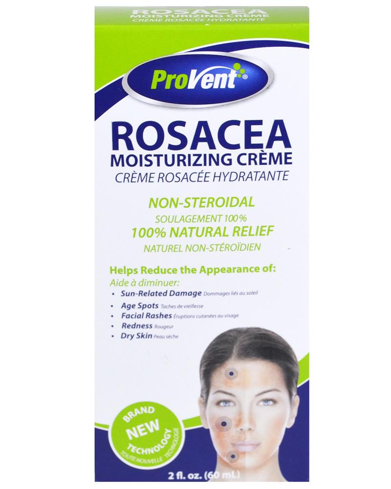 ProVent Rosacea Moisturizing CrFme