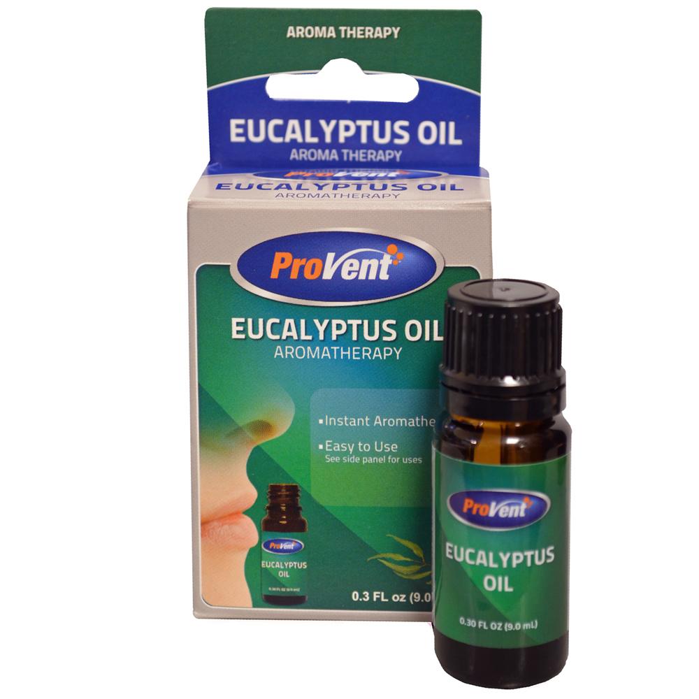 ProVent Eucalyptus Oil
