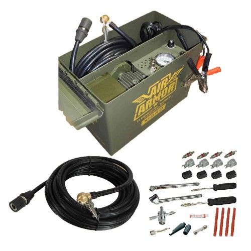 Air Armor M240 Air Compressor