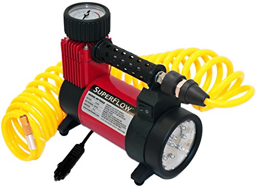 Air Compressor/Tire Inflator