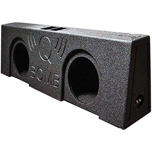 Qpower QBOMB Dual 10