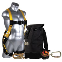 HARNESS AERIAL KIT