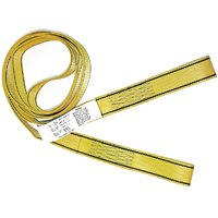 Qualcraft Industries 10720 Concrete Strap With Loop End