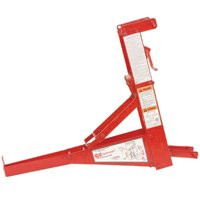 Qualcraft 2200 Pump Jack, For Use With 2 x 4 - 30 ft Spliced Fabricated Wood Poles