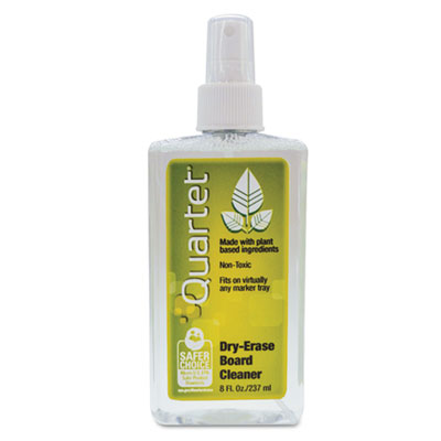 Whiteboard Cleaning Spray, 8 oz Spray Bottle