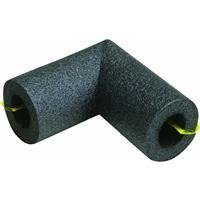 PF38118T5T 1 IN. INSULATED TEE
