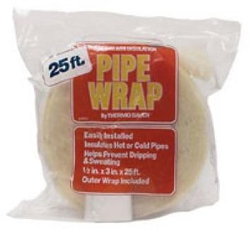 3082 CPW003 FIBERGLS PIPE WRAP