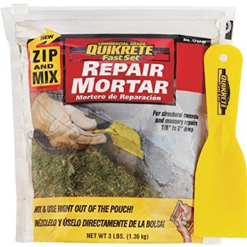 114115 ZIP&MIX MORTAR REPAIR
