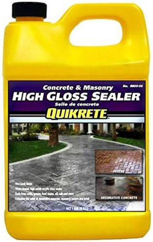 880006 1G WET WATERPRF SEALER