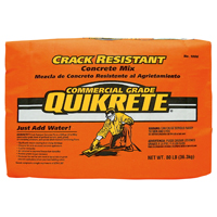 CONCRETE MIX CRACK RSTNT 80LB