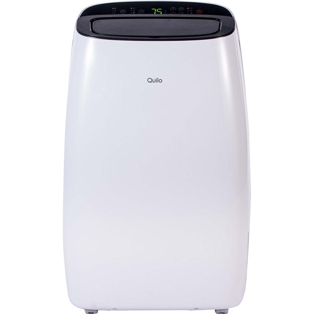 10,000 BTU Portable Air Conditioner, Two-Tone Body Style
