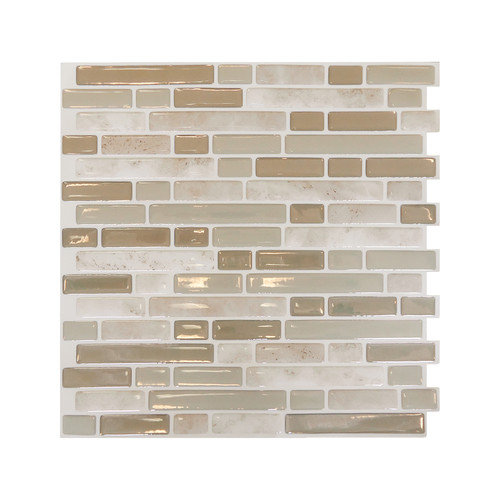 TILE WALL BELLAGIO SABBIA 6PK