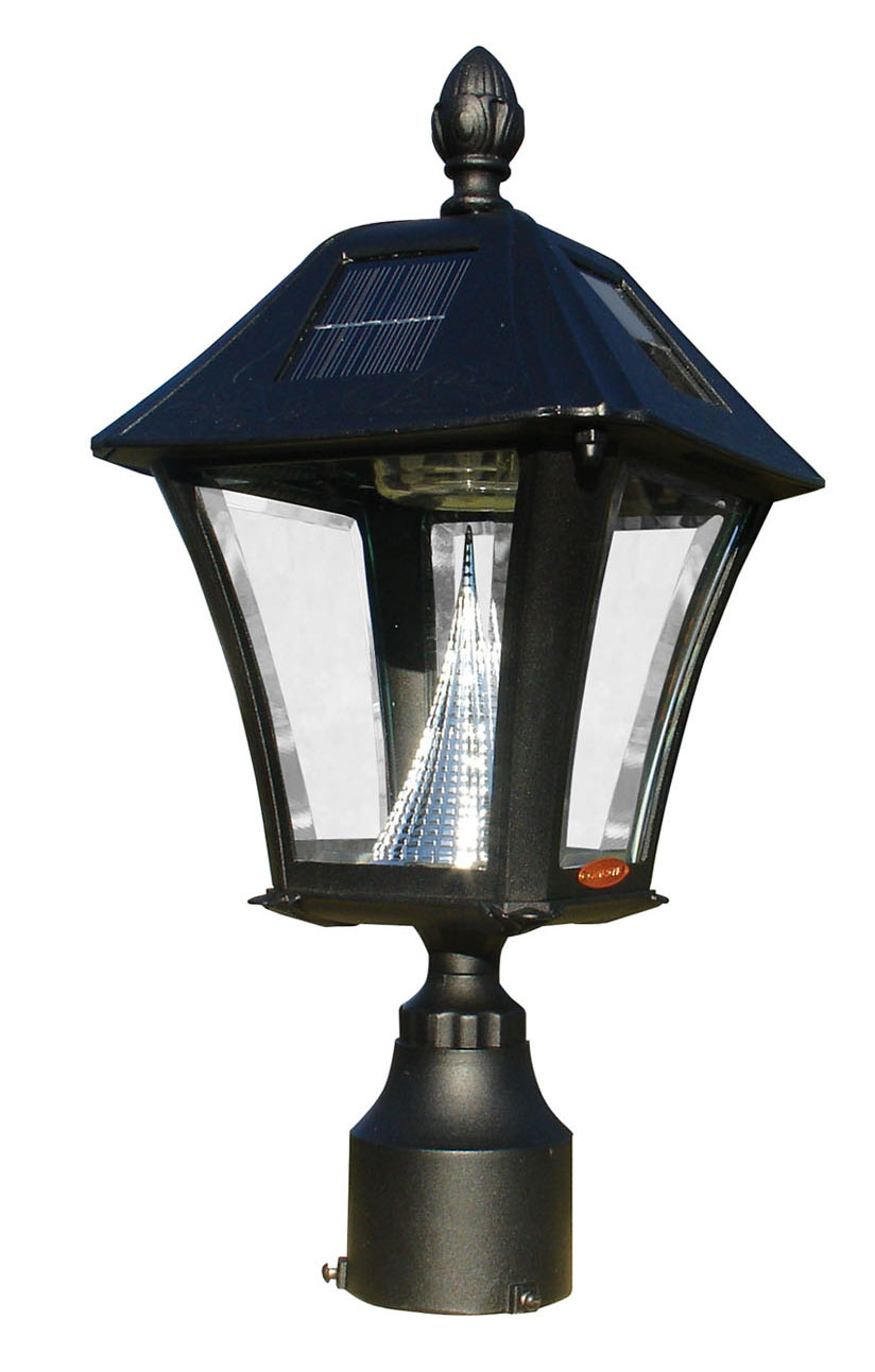 Bayview Solar Lamp