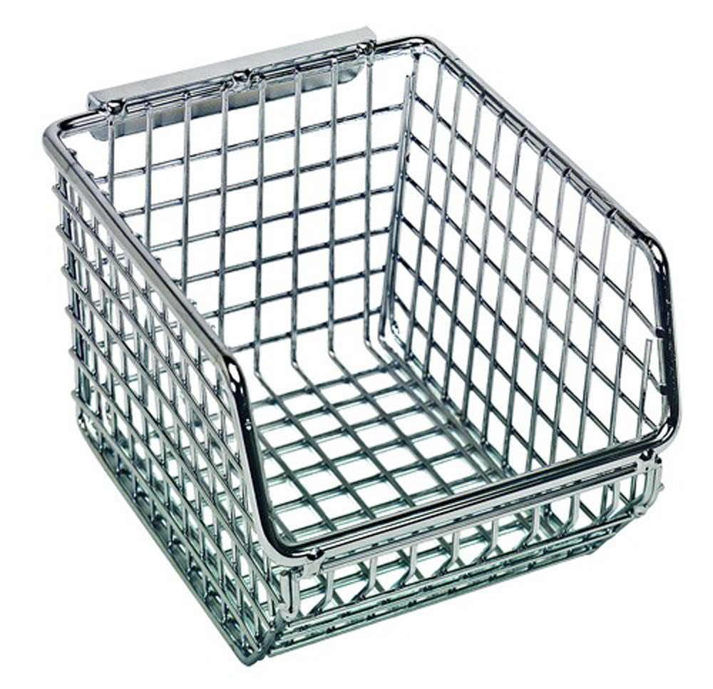 QMB510C Quantum Mesh Stack And Hang Bins - Pack of 20