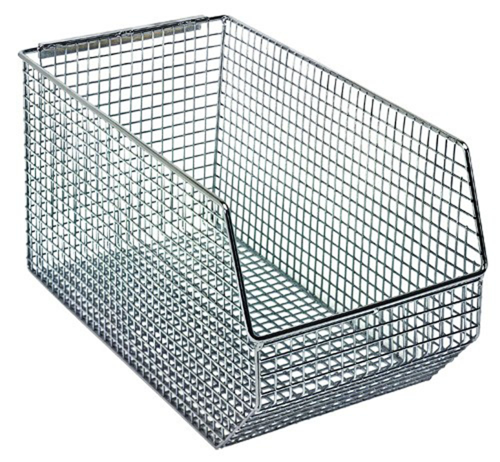 QMB540C Quantum Mesh Stack And Hang Bins - Pack of 10