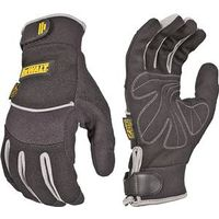 Dewalt DPG200L  Gloves, Utility, Large