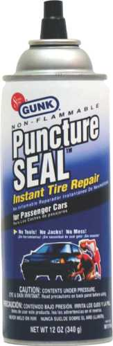 NON FLAMMABLE PUNCTURE SEAL 14 OZ