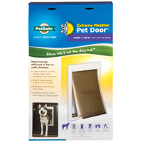 DOOR PET EXT LARGE