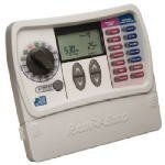 Rainbird SST-600I Electrical Simple Set Irrigation Timer, 6 Zone, Wall Mount