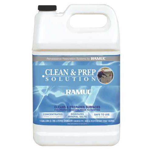 Clean and Prep Solution (1 Gallon)