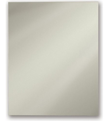 30 X 36 POLISHED EDGE MIRROR
