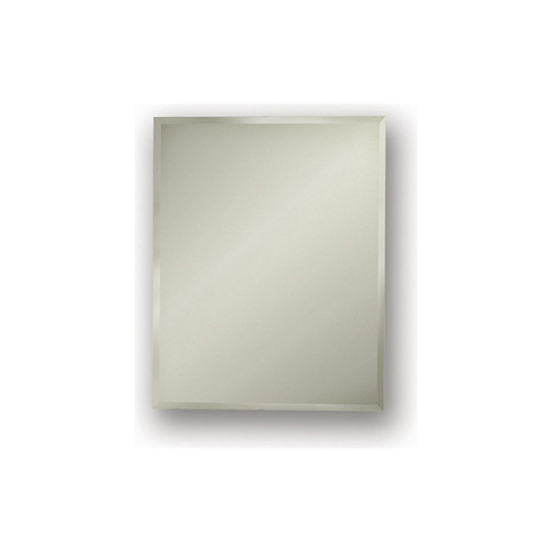 36 X 42 BEVELED EDGE MIRROR
