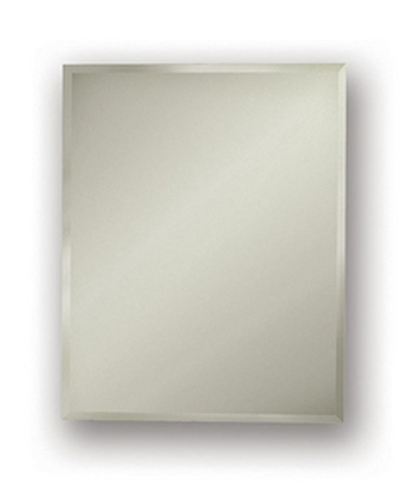 24 X 36 BEVELED EDGE MIRROR