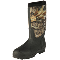 BOOT WORK HI MOSSY OAK BRKUP 9