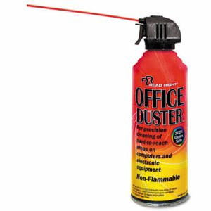 OfficeDuster Gas Duster, 10oz Can